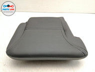 17-19 LAND ROVER DISCOVERY 5 L462 REAR RIGHT THIRD ROW SEAT BOTTOM CUSHION COVER
