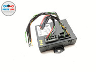 17-19 LAND ROVER DISCOVERY L462 LEFT QUARTER POWER TAIL LIFT GATE CONTROL MODULE