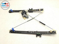 17-19 LAND ROVER DISCOVERY 5 L462 FRONT RIGHT DOOR GLASS WINDOW REGULATOR LIFTER