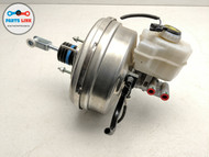 2018-2019 LAND ROVER DISCOVERY 5 L462 POWER BRAKE BOOSTER MASTER CYLINDER RANGE #LD020120