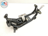 2017-2018 LAND ROVER DISCOVERY L462 TRANSMISSION CRADLE SUPPORT CROSSMEMBER ASSY