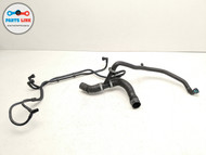 2017-2018 LAND ROVER DISCOVERY L462 3.0L GAS SUPERCHARGER COOLING LINE HOSE SET