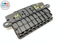 17-19 LAND ROVER DISCOVERY L462 3.0L GAS BATTERY RELAY FUSE BOX CABLE TERMINAL