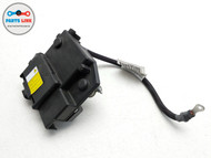 17-20 MASERATI LEVANTE M161 BATTERY POSSITIVE CABLE POWER TERMINAL RELAY MODULE