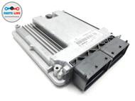 2017-2020 MASERATI LEVANTE M161 3.0L V6 ENGINE MOTOR CONTROL MODULE COMPUTER ECU