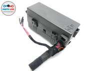 2017-2020 MASERATI LEVANTE M161 REAR POWER TRUNK FUSE BOX RELAY TERMINAL MODULE