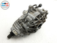 2017-2020 MASERATI LEVANTE M161 GAS AWD FRONT DIFFERENTIAL CARRIER AXLE ASSEMBLY