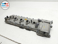 06-10 BMW M6 E63 V10 5.0L S85 LEFT ENGINE MOTOR CYLINDER VALVE COIL HEAD COVER