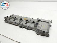 06-10 BMW M6 E63 V10 5.0L S85 LEFT ENGINE MOTOR CYLINDER VALVE COIL HEAD COVER #XX041720