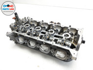 11-18 PORSCHE CAYENNE 4.8L 958 TURBO RIGHT ENGINE CYLINDER VALVE HEAD MANIFOLD