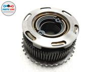 06-10 BMW M6 E63 5.0 ENGINE LEFT INTAKE VANOS CAM PHASER TIMING GEAR SPROCKET M5 #XX041720