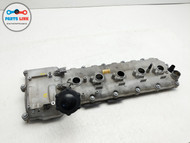 06-10 BMW M6 E63 V10 5.0L S85 RIGHT ENGINE MOTOR CYLINDER VALVE COIL HEAD COVER