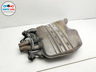 14-17 MERCEDES S550 W222 REAR RIGHT EXHAUST MUFFLER BAFFLE TAIL PIPE SILENCER RH #MB012220