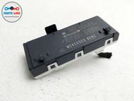 14-17 MERCEDES S550 W222 REAR POWER TRUNK DECK LID RELEASE CONTROL MODULE BRAIN