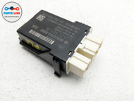 15-17 MERCEDES S550 W222 FRONT LEFT OR RIGHT SEAT HEATER A/C CONTROL MODULE UNIT