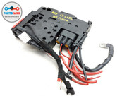 2013-2019 MERCEDES SL550 R231 FRONT RIGHT FLOOR BATTERY TERMINAL RELAY BOX PLATE #SL122019