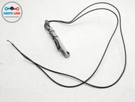 13-19 MERCEDES SL550 R231 RIGHT CONVERTIBLE MAIN HYDRAULIC CYLINDER STRUT LINES #SL122019