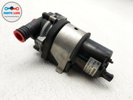13-19 MERCEDES SL550 R231 FRONT RIGHT ENGINE MOTOR AUXILIARY COOLANT WATER PUMP