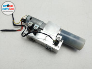 13-19 MERCEDES SL550 R231 HYDRAULIC CONVERTIBLE VARIO TOP ROOF MOTOR PUMP UNIT