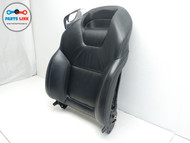 13-19 MERCEDES SL550 R231 FRONT RIGHT PASSENGER SEAT BACK REST PAD COVER HANDLE #SL122019