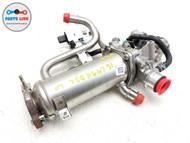 16-19 RANGE ROVER SPORT L494 3L DIESEL LEFT DRIVER EXHAUST GAS EGR VALVE COOLER