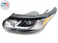 14-17 RANGE ROVER SPORT L494 LEFT DRIVER HEADLIGHT HID XENON AFS ADAPTIVE LAMP