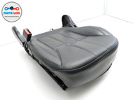 14-16 RANGE ROVER SPORT L494 FRONT LEFT DRIVER SEAT BOTTOM CUSHION COVER TRACK