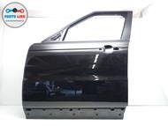 2014-2019 RANGE ROVER SPORT L494 FRONT LEFT DRIVER DOOR SHELL FRAME PANEL SKIN