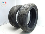 RANGE ROVER TWO TIRES GOODYEAR EAGLE F1 AT SUV 4X4 104W 235/50R20 10/32NDS SET-2