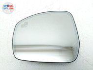 13-19 LAND ROVER RANGE ROVER L405 LEFT DRIVER SIDE REAR VIEW BLIND SPOT MIRROR