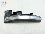 13-19 LAND ROVER RANGE ROVER L405 LEFT DRIVER REAR VIEW MIRROR TURN LIGHT LAMP