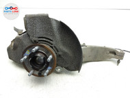2014-2018 RANGE ROVER SPORT L494 FRONT LEFT DRIVER SPINDLE KNUCKLE WHEEL HUB LH