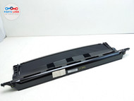 2014-2019 RANGE ROVER SPORT L494 PANORAMIC SUNROOF MOON GLASS SHADE BLIND ROLLER
