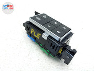 2016-2019 RANGE ROVER SPORT L494 FRONT RIGHT LOCK SEAT MEMORY SWITCH CLUSTER RH