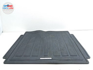 2014-2019 RANGE ROVER SPORT L494 CARGO TRUNK FLOOR RUBBER COVER ALL WEATHER MAT
