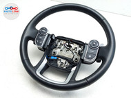 2014-2019 RANGE ROVER SPORT L494 LEFT DRIVER STEERING WHEEL CRUISE PADDLE HEATED