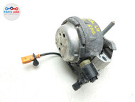 11-12 AUDI A8L D4 4.2L LEFT DRIVER ENGINE MOTOR MOUNT BRACKET ELECTRIC SUPPORT