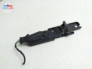 11-18 AUDI A8L S8 A7 A6 D4 TRUNK DECK ACTUATOR POWER OPEN RELEASE STRIKER MOTOR