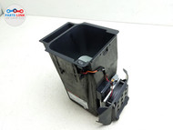 17-20 LAND ROVER DISCOVERY 5 L462 CENTER CONSOLE COOLER BOX STORAGE COMPARTMENT