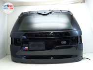 2017-2020 LAND ROVER DISCOVERY 5 L462 REAR TAIL GATE LIFT TRUNK LID BONNET HATCH #LD020520