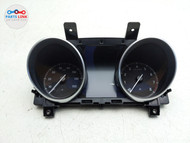 17-19 LAND ROVER DISCOVERY 5 L462 GAS DASH SPEEDOMETER INSTRUMENT CLUSTER GAUGE #LD020520
