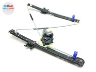 2017-2020 LAND ROVER DISCOVERY L462 FRONT RIGHT PASSENGER WINDOW REGULATOR MOTOR