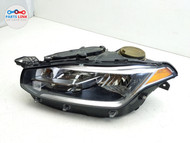 16 2016 VOLVO XC90 MK2 T5 LEFT DRIVER HEADLIGHT HALOGEN LAMP ASSEMBLY OEM LH