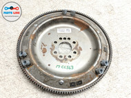 14-17 MERCEDES CLS63S AMG W218 5.5L M157 ENGINE TRANSMISSION FLEX PLATE FLYWHEEL