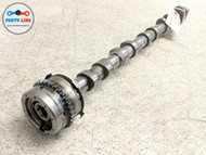 14-17 MERCEDES BENZ CLS63 AMG S W218 5.5L M157 ENGINE CAM SHAFT ADJUSTER GEAR RH #CL081619