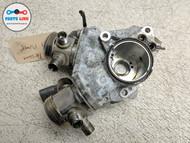 14-17 MERCEDES CLS63 AMG W218 FRONT ENGINE HIGH PRESSURE FUEL PUMPS HOUSING SET #CL081619