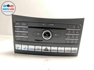 2015-2017 MERCEDES CLS63 AMG W218 DASH CD PLAYER RADIO NAVIGATION CONTROL SWITCH #CL081619