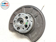2015-2018 MERCEDES CLS63 AMG S REAR RIGHT SPINDLE KNUCKLE WHEEL HUB BEARING 12K #CL081619