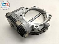 15-18 MERCEDES CLS63S AMG W218 5.5L V8 ENGINE MOTOR AIR INRAKE THROTTLE BODY 12K