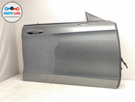 15-17 MERCEDES CLS63 S AMG W218 FRONT RIGHT DOOR SHELL FRAME SPEAKER HANDLE LIFT #CL081619